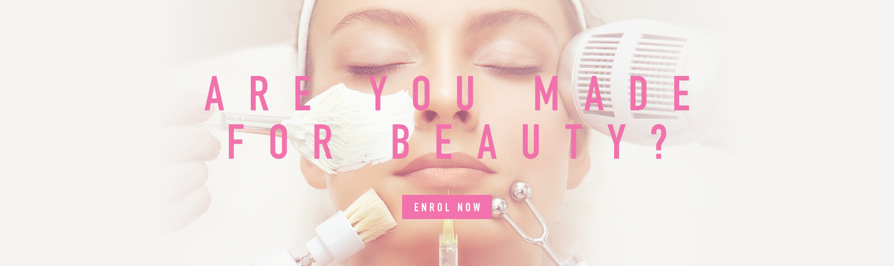 beauty course perth
