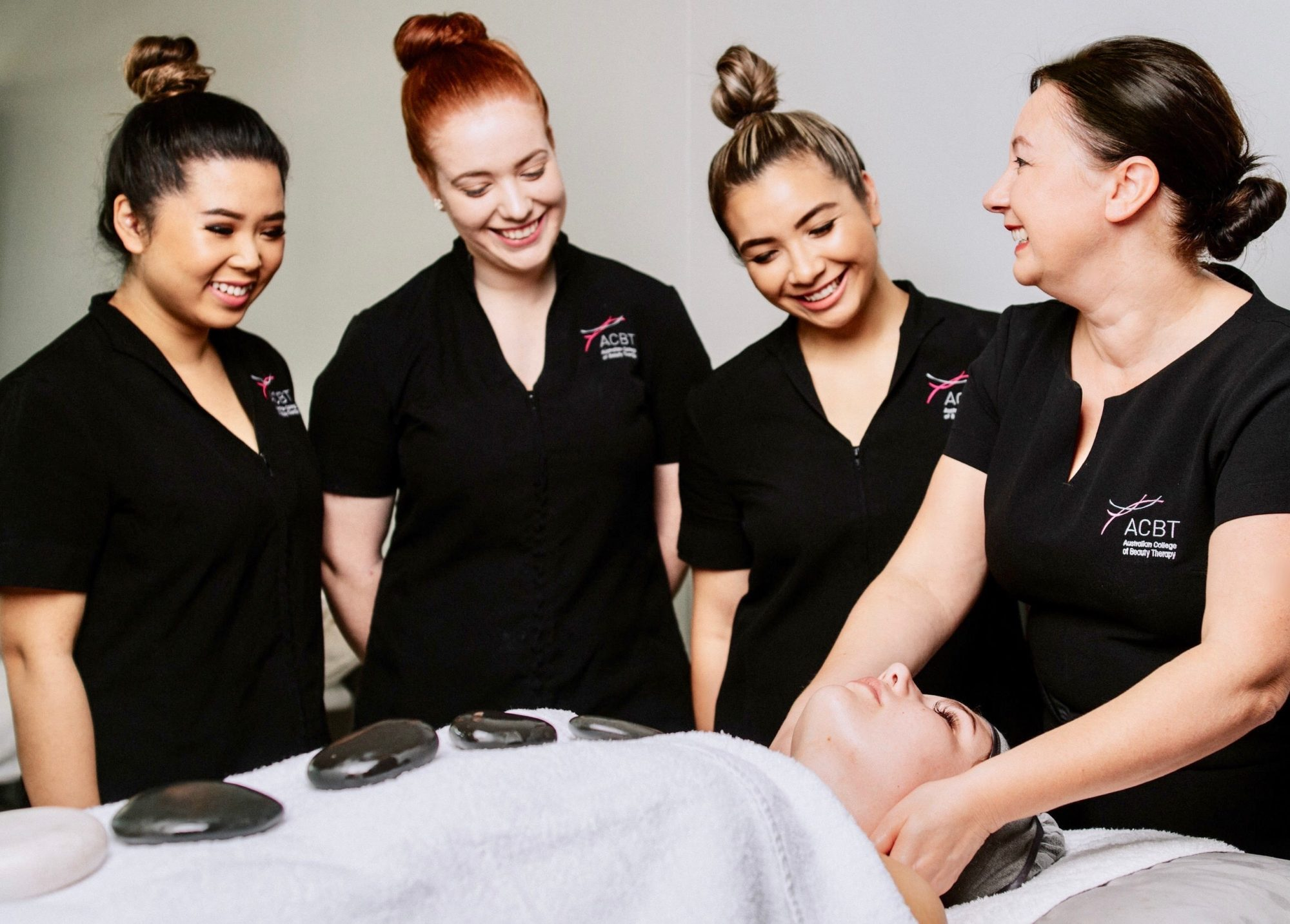 beauty therapy career options